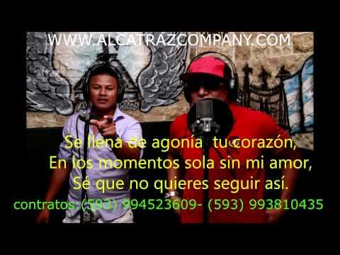 Agonia En Tu Corazon de Son De Alcatraz Letra y Video