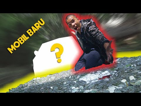 Download Video **No Clickbait** BELI MOBIL MEWAH PAKE KOIN!
