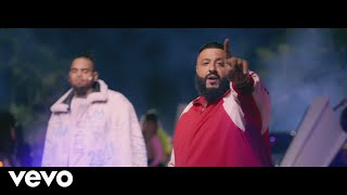 DJ Khaled - Jealous (feat. Chris Brown, Lil Wayne & Big Sean)