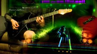 "Rocksmith 2014 - DLC - Guitar - Breaking Benjamin ""Blow Me Away (Feat. Valora)"""