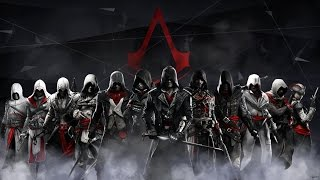 [GMV] Assassin's Creed - Shell Shocke   [2016]