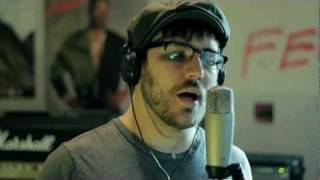 "Better than Ezra ""Good"" (acoustic cover)"
