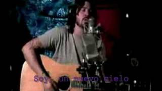 Foo Fighters - Time Like These (Acustic) Spanish subtitles/Subtitulos en español