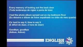 Photograph - Nickelback (Letra e tradução)