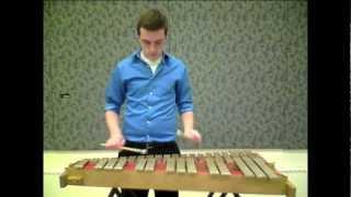 Wolfgang Amadeus Mozart | The Magic Flute (glockenspiel excerpt)