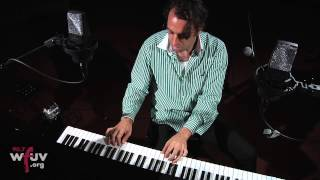 """Chilly Gonzales - """"White Keys"""" (Live at WFUV)"""
