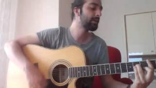 Aşk durdukça - Yüksek Sadakat, cover by Alican