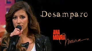 Ana Moura *2015 TVI* Desamparo