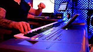 Winobranie mix - Yamaha tyros 5