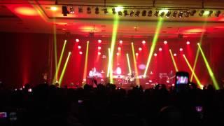 Michael Learns To Rock - Breaking My Heart (Yogyakarta)