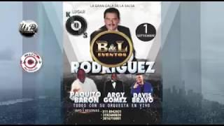 La Salsa Se Viste de Gala En Bogota