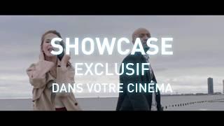 Soprano en Showcase au cinéma le 1er septembre