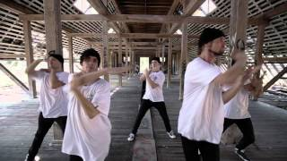 Drowning by EDEN   Neven Connolly Choreography