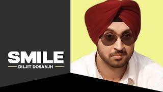Diljit Dosanjh | Smile | Full Official Video Song | Punjabi Song | T-Series