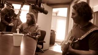 Shelby County Sinners live WSVX studios. (21st century bail out blues)