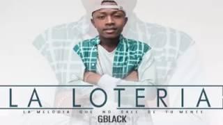 La Loteria G Black Original
