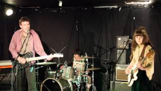 All The Weathers, perform Epic, live at the Brisbane Hotel