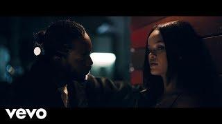 Kendrick Lamar - LOYALTY. (feat. Rihanna)