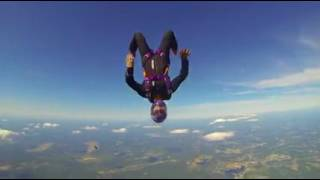 Skydiving Live