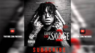 SD - She Borin Feat Chief Keef [Life Of A Savage 2]