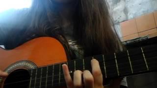 Eden - Circles - Guitar cover