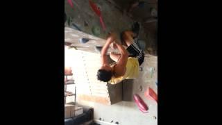 Pink Problem (Freddy) @ Ground Zero Gym