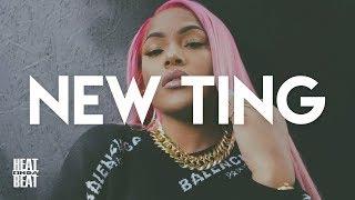 [FREE] Stefflon Don ft. Lotto Boyz Type Beat - New Ting | UK Type Beat | Island Rap Vibes