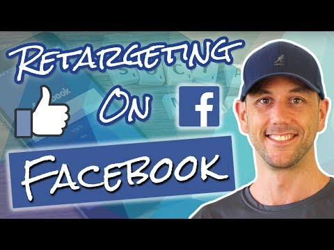 Facebook Advertising & How To Run Facebook Retargeting Ads. A Step By Step Guide In The Power Editor