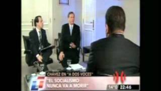 A Dos voces - Chávez.mov