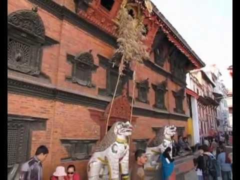 Nepal 2011 – Kathmandu