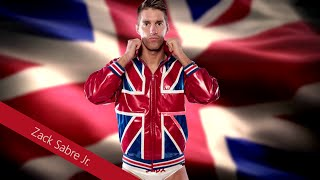 "PROGRESS - ""Hey Scenesters"" Zack Sabre Jr. Theme Song (With Lyrics!)"
