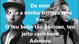 Ludmilla - Abstinência Part. Felipe Ret Letra