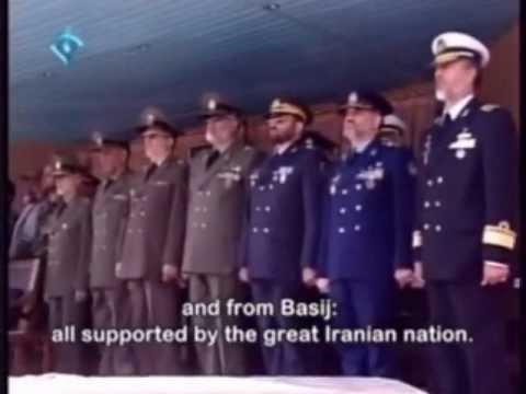 Millions of Iranians on Streets - 02/11/12  میلیون ها ایرانی در خیابان