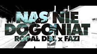 "ROGAL DDL x FAZI - Nasniedogoniat ( prod. DDL ) ""To koniec"" EP (4K video)"