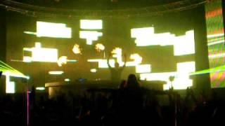 Armin van Buuren at Essence - Sunshine - 06/12/08
