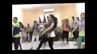 Ministério de Dança Coração de Maria
