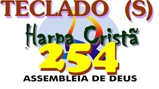254-  MAIS  PERTO  DE  JESUS  -  SOLO  NO  TECLADO
