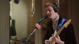 Hippo Campus - Little Grace (Live on 89.3 The Current)