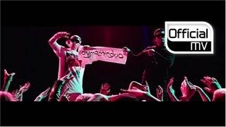 [MV] Dynamic Duo(다이나믹듀오) _ BAAAM (feat. Muzie of UV) (뱀 feat. 뮤지 of UV)