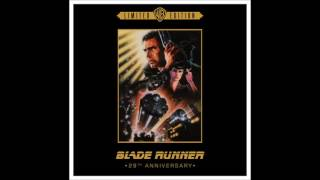 Blade Runner (OST) -  Spinner Ascent