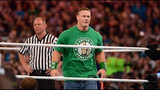 John Cena | All We Have | Tribute