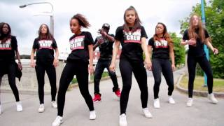 Selfie -selebobo Dance by TagoeTime / So Mad crew & Blue Hill