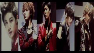 SS501-Love Like This English Cover