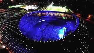 [Flycam] 181109 Luhan - Medals @ RE:X Shenzhen Concert