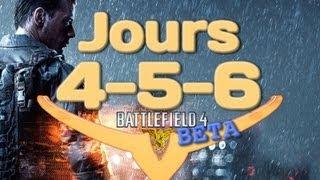BF4 Bêta | Jours 4-5-6 (Days 4-5-6) by DoNaVaTaR 31 [Montage]
