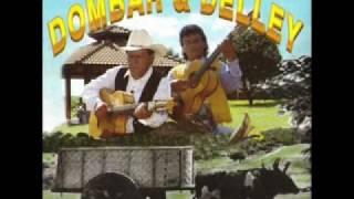 Dombar e Delley - Meu Heroi Meu Grande Amigo