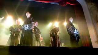 Gregorian Winter Chants 2014 Hallelujah ( Zwickau HD) !
