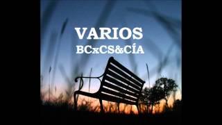 Blessed Crap - No queda nada (Birdy) - BCxCS&CÍA 'VARIOS'