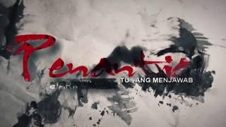 PENANTIAN - SAWMA MOVIE AWARDS 2017