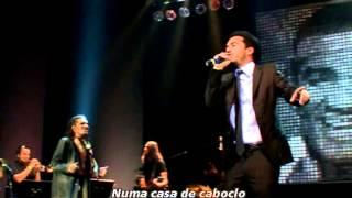 Marcelo D2 - Nem Vem Que Não Tem